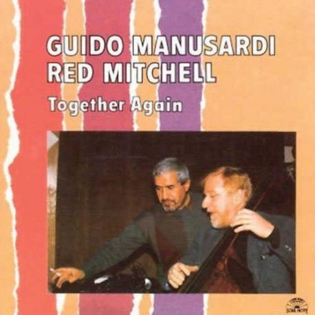 Together Again  w/ G.Manusardi