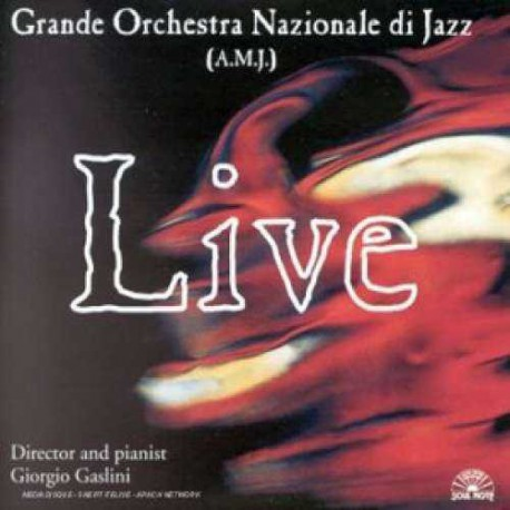 Grande Orchestra Nazionales Live