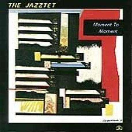 Jazztet : Moment to Moment