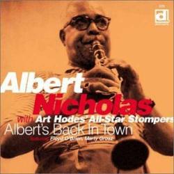 Albert`S Back in Town