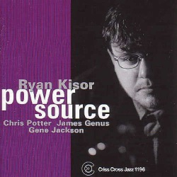 Power Source  w/ Chris Potter