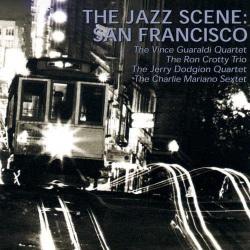 Jazz Scene: San Francisco