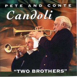 Pete and Conte: Two Brothers