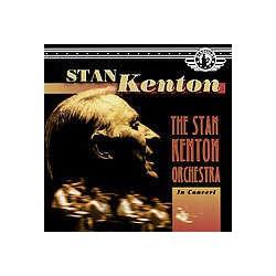 Stan Kenton Orchestra in Concert