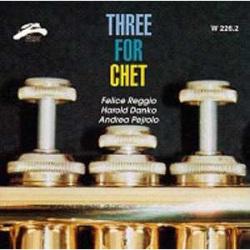 Three for Chet