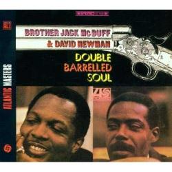 Double Barrelled Soul