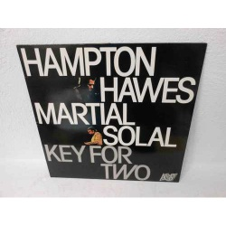 Key for Two w/ Martial Solal