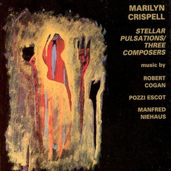 Stellar Pulsations/Three Composers