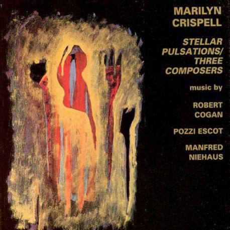 Stellar Pulsations/Three Composers