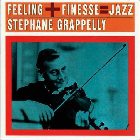 Feeling + Finesse : Jazz