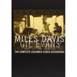 The Complete Columbia Studio Recordings