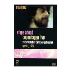Copenhagen Live