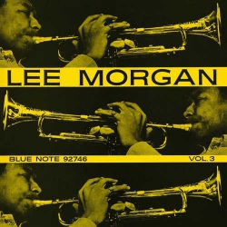 Lee Morgan: Volume 3