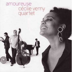 Amoureuse-Cecil Verny Quartet