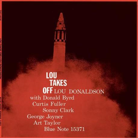 Lou Takes Off