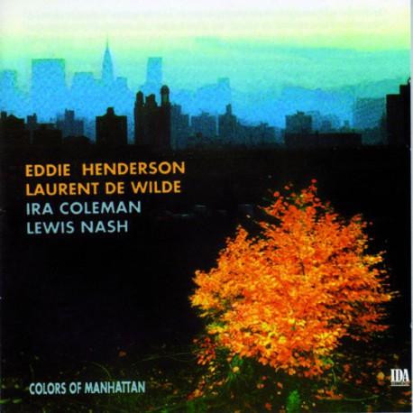 Colors of Manhattan