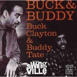 Buck Clayton and Buddy Tate 20-Bit