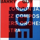 Ode : London Jazz Composers Orchestra