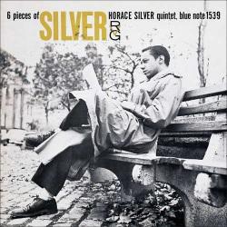 6 Pieces of Silver