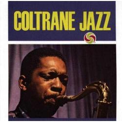 Coltrane Jazz + 2 Bonus