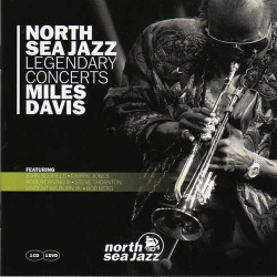 North Sea Jazz Concert - Cd+Dvd
