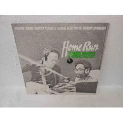 Home Run w/ Benny Bailey (Rare Danish)