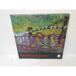 Jazz from the East Village (Rare Uk Stereo Reiss)