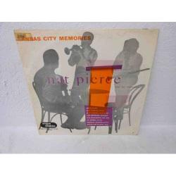 Kansas City Memories (Uk Mono Coral Series)