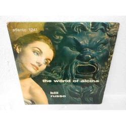 The World of Alcina (Orig Us Mono Black Label Dg)