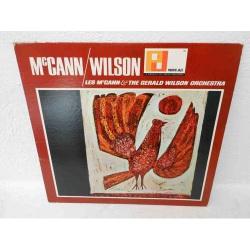 Mccann/Wilson (Orig Us, Deep Groove)