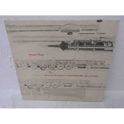 Lighthouse All-Stars Vol 4. Oboe/Flute Jp Mono