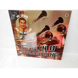 Big Band Explosion w/ Kenny Wheeler