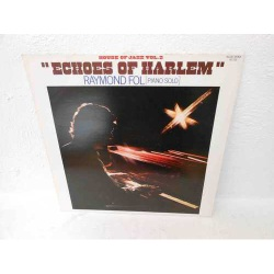Echoes of Harlem (Piano Solo) Signed