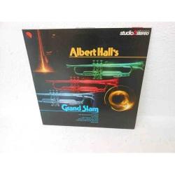 Albert Hall'S Grand Slam