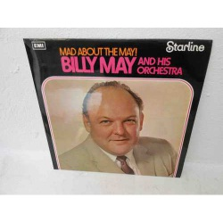 Mad About the May! (Uk Stereo 1960)