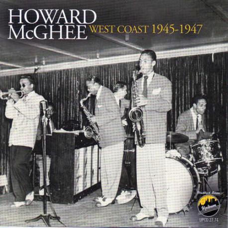 West Coast 1945 - 1947