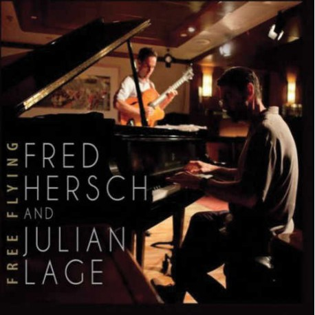 Free Flying with Julian Lage