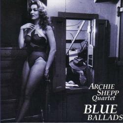 Dps - Blue Ballads