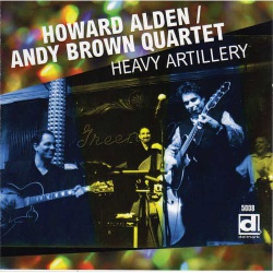 Heavy Artillery - Alden and Brown Quartet