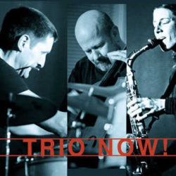 Trio Now! with Fredi Proll and Uli Winter