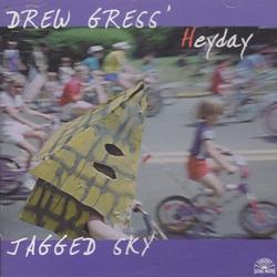 Jagged Sky-Heyday