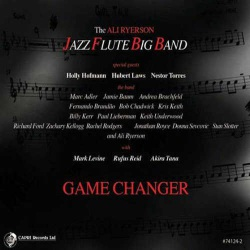 And Jazz Flute Bug Band - Game Changer