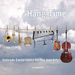 Colorado Conservatory Jazz Arts - Hang Time