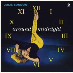 Around Midnight - 180 Gram