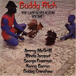 The Last Blues Album - Vol. 1