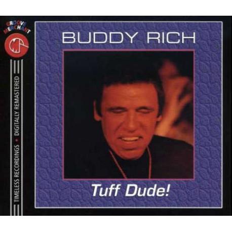 Tuff Dude!