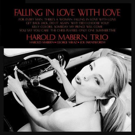Sps - Falling in Love with Love