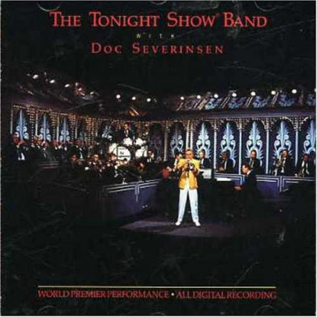 The Tonight Show Band - Vol. 1