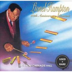 50Th Anniversary Concert - Live Carnegie Hall