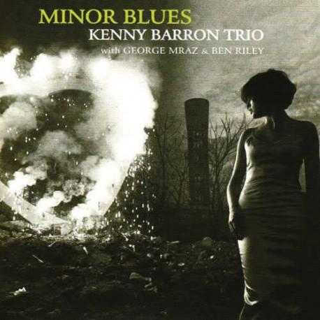 Dps - Minor Blues
